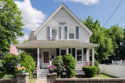Rockland MA Single Family Home New: $389,000