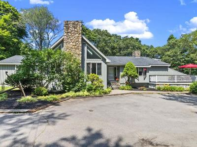 Abington Single Family Home For Sale: 435 Randolph St
