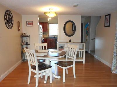 Beverly Condo/Townhouse New: 4 Northridge #4