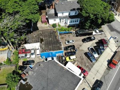 Boston Residential Lots & Land For Sale: 1337 Blue Hill Ave