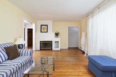 Wareham MA Single Family Home New: $379,900