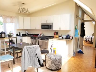 Rental New: 10 Bynner Street #4