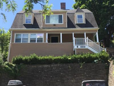 Brookline Multi Family Home New: 101-103 University Rd