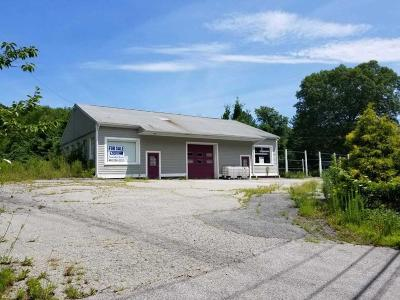 RI-Providence County Commercial For Sale: 1184 Providence Pike