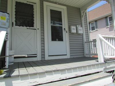 North Attleboro Rental For Rent: 92-94 Fisher St #1