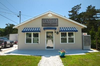 MA-Bristol County Commercial For Sale: 39 Causeway Rd