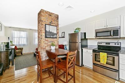 Boston Condo/Townhouse New: 10 Allston Street #2