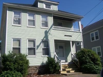 Lynn Multi Family Home Contingent: 29-29a Falls Street