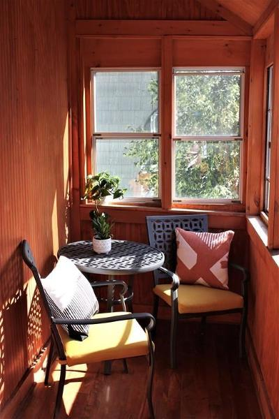 Somerville Condo/Townhouse For Sale: 33 Prichard #2