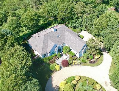 Falmouth Single Family Home New: 274 Cairn Ridge Road