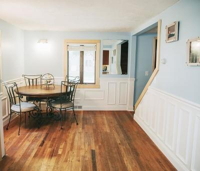 North Reading Single Family Home For Sale: 359 Park Street