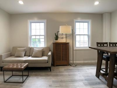 Cambridge Rental Price Changed: 73 Thorndike St #1