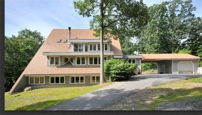 Single Family Home New: 265 Abbott Ave