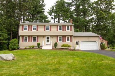 Attleboro Single Family Home For Sale: 6 Codding Rd