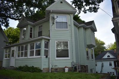 Malden Single Family Home For Sale: 325 Summer St