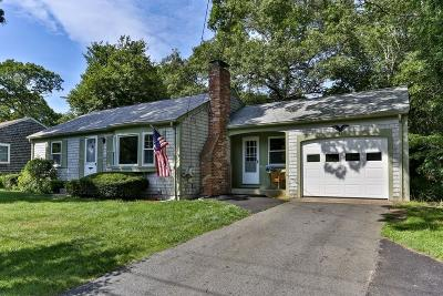 Single Family Home New: 48 Clear Brook Rd
