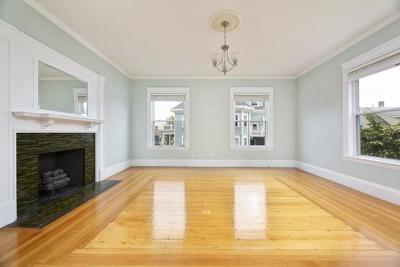 Boston Condo/Townhouse For Sale: 40 Cushing Ave #3