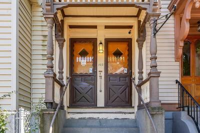 Boston Multi Family Home For Sale: 103 Princeton St