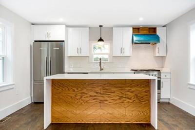 Somerville Condo/Townhouse For Sale: 10 Brook St #2