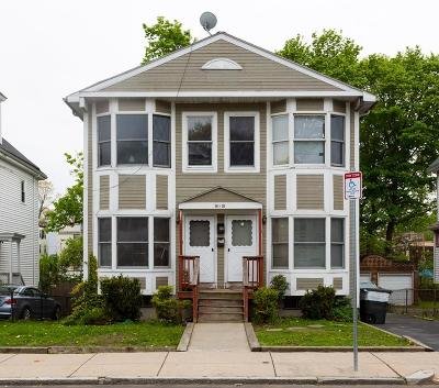 Multi Family Home For Sale: 19-21 Clarkwood St
