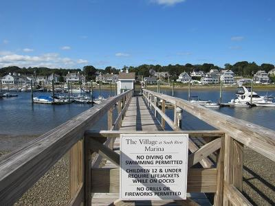 Scituate Condo/Townhouse New: 33 Central Ave #12