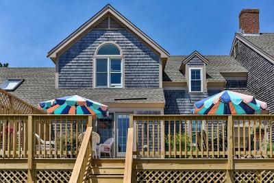 Harwich Condo/Townhouse For Sale: 720 Route 28 #1B