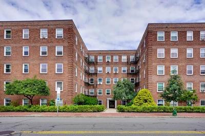 Cambridge Condo/Townhouse New: 395 Broadway #R3A