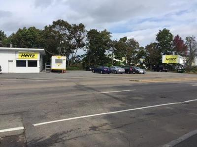 MA-Norfolk County Commercial Under Agreement: 686 Southern Artery