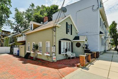 Boston Single Family Home For Sale: 799 East Third