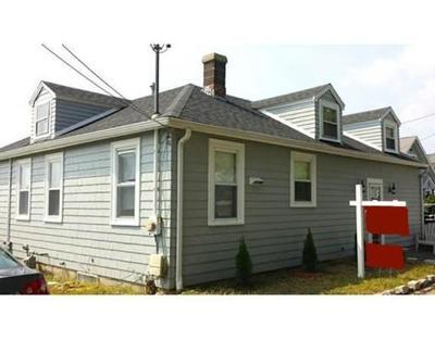 Wareham Single Family Home For Sale: 128 Pinehurst Dr