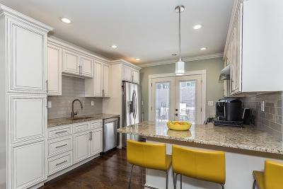 Medford Multi Family Home Under Agreement: 15 Shapley Ave