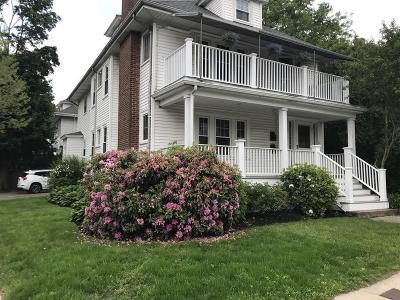 Watertown Condo/Townhouse For Sale: 311 Waverley Ave #311