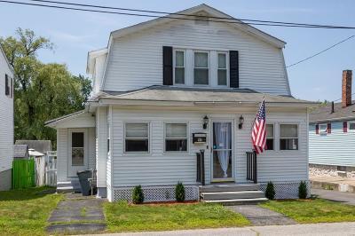 Methuen Single Family Home New: 90 Hazel St