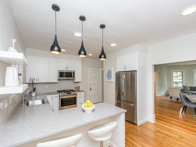 Brookline Condo/Townhouse New: 62 Atherton #1