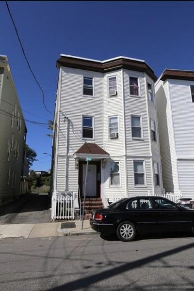 Boston Multi Family Home For Sale: 15 Duncan St