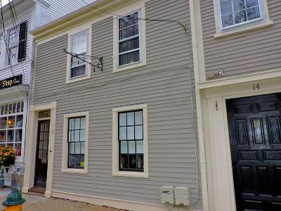 Plymouth MA Condo/Townhouse New: $529,000