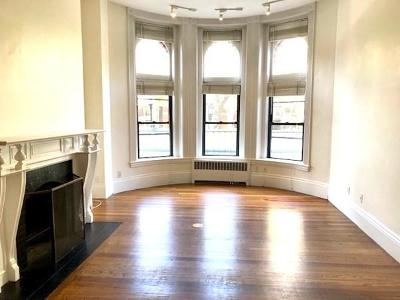 Rental New: 271 Dartmouth #1K