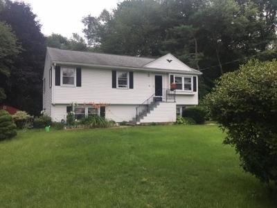 Millbury Single Family Home For Sale: 6 L J Faron Cir