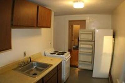 Woburn Rental New: 5 Wade Ave #2a