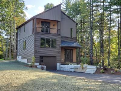 Middleboro Single Family Home New: 11 Soule Street