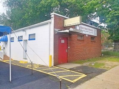 MA-Worcester County Commercial For Sale: 778 Main St