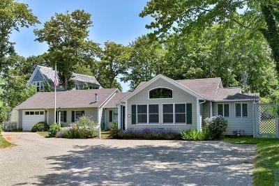 Chatham Single Family Home New: 27 Shattuck Pl