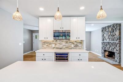 Chiltonville Single Family Home New: 110 Jordan Road