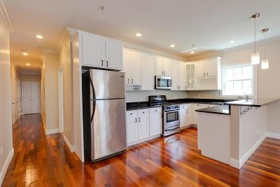 Boston Condo/Townhouse New: 606 Freeport St #2
