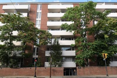 Cambridge Rental New: 29 Concord Ave #403