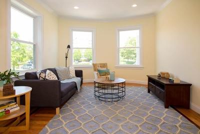 Boston Condo/Townhouse New: 624 Cambridge Street #1