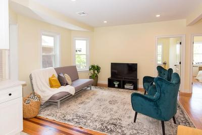 Boston Condo/Townhouse New: 624 Cambridge Street #2