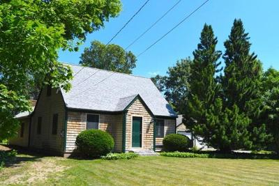 Falmouth Single Family Home New: 23 Old Main Rd