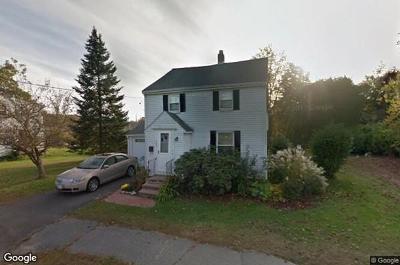 Ashland Single Family Home Under Agreement: 507 Main St