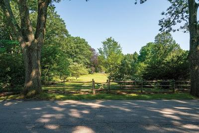 Brookline Residential Lots & Land New: 63 Cramond Rd